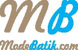 Mode Batik